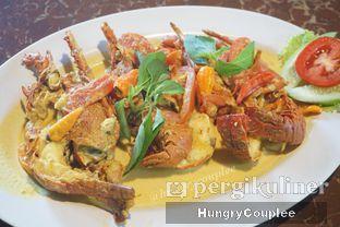 Foto 4 - Makanan di Taman Santap Rumah Kayu oleh Hungry Couplee