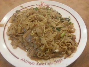 Foto 1 - Makanan(Kwetiaw Bun) di Seroja Baru oleh Budi Lee
