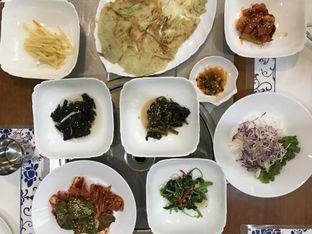 Foto 2 - Makanan di SanHaeJinMi oleh @stelmaris