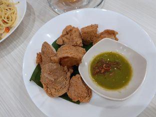 Foto 1 - Makanan(Tahu balik) di Coffee Chel oleh Threesiana Dheriyani