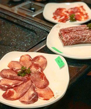 Foto review Gamagol Korean BBQ & Grill oleh Margaretha Helena #Marufnbstory 2
