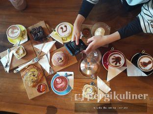 Foto 17 - Makanan di Doppio Coffee oleh Meyda Soeripto @meydasoeripto