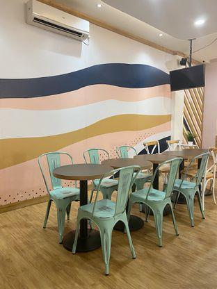 Foto 2 - Interior di ONEZO oleh iminggie