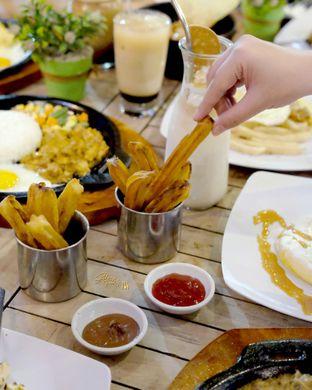 Foto - Makanan di Shae Cafe and Eatery oleh alwaysfoodies