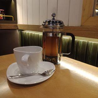 Foto 9 - Makanan(Premium Tea : Ginger & Lemongrass) di Kitchenette oleh Fensi Safan
