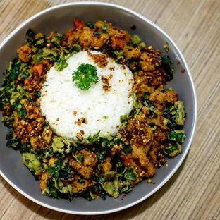 Foto 1 - Makanan di De Cafe Rooftop Garden oleh grignothe