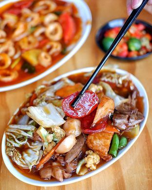 Foto review RM Ameng Chinese Food & Seafood oleh kokofoodjournal  1