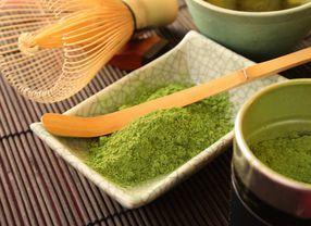Perbedaan antara Teh Hijau Jepang (Green Tea) dan Matcha
