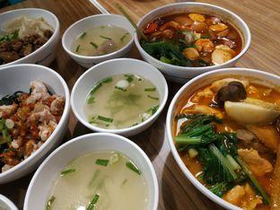 Foto 1 - Makanan di Bakmitopia oleh AndroSG @andro_sg