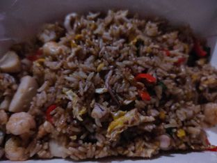 Foto 1 - Makanan di Aroma Laut oleh Go Febrina || IG: @goeonb