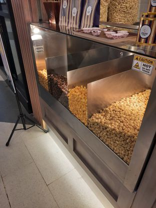 Foto review Chicago Popcorn oleh Stefy Tan 3