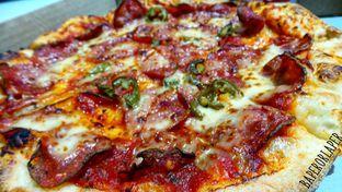 Foto - Makanan di Pizza Hut Delivery (PHD) oleh Esther Lorensia CILOR