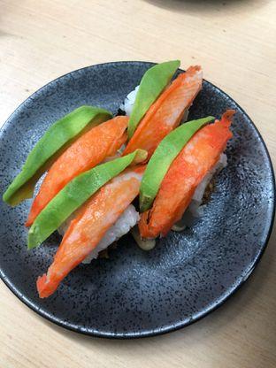 Foto review Sushi Tei oleh Sandya Anggraswari 2