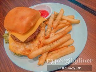 Foto 1 - Makanan di Lab Cafe oleh cynthia lim
