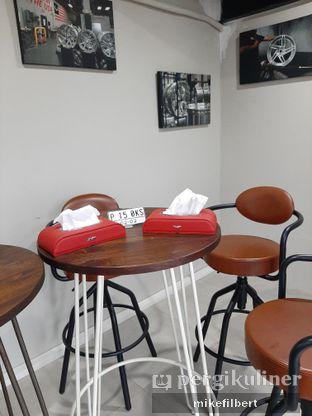 Foto 7 - Interior di Otorim Kafe Sunter oleh MiloFooDiary | @milofoodiary
