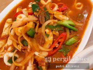 Foto 1 - Makanan di Cak Ghofur Seafood oleh putri kharina