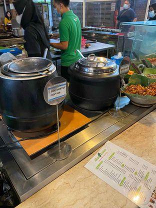 Foto 14 - Makanan di Alas Daun oleh Riani Rin