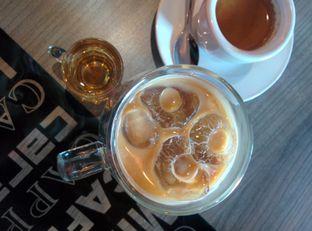 Foto 1 - Makanan di Copas (Coffee Passion) oleh Fani Fransisca
