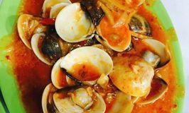 Seafood 52