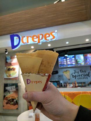 Foto 1 - Makanan di D'Crepes oleh thehandsofcuisine