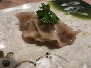 Foto 1 - Makanan(Gyoza) di Zenbu oleh Caroline Christanti