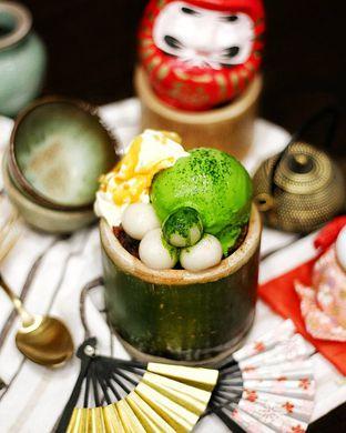 Foto review Amausaan Uji Matcha oleh Eatandstories   1