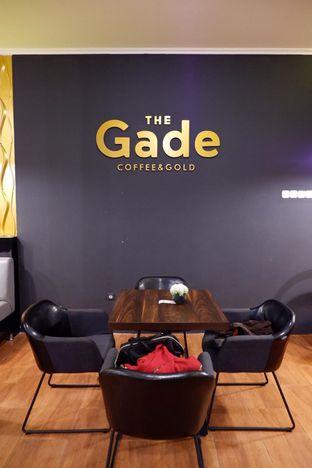 Foto 1 - Interior di The Gade Coffee & Gold oleh yudistira ishak abrar