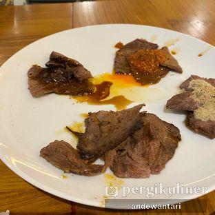 Foto 2 - Makanan di Fogo Brazilian BBQ oleh Annisa Nurul Dewantari