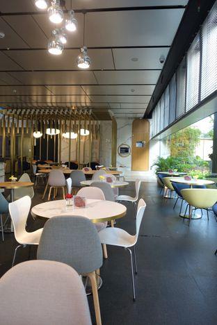 Foto 7 - Interior di Noble One oleh inggie @makandll