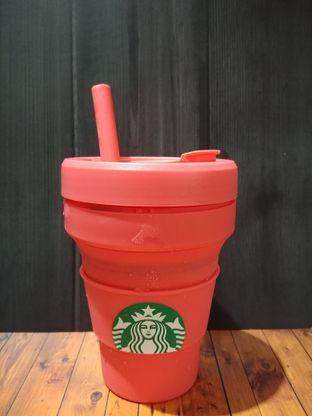 Foto - Makanan di Starbucks Coffee oleh novi