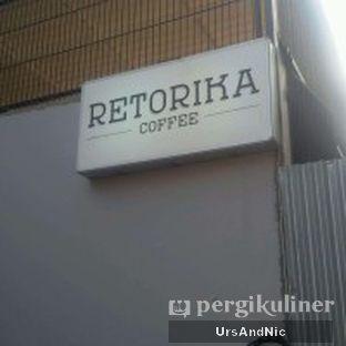 Foto 7 - Eksterior di Retorika Coffee oleh UrsAndNic