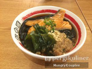 Foto 6 - Makanan di Tamoya Udon oleh Hungry Couplee
