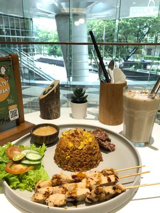 Foto review Burgreens Eatery oleh Thasya Abigail 1