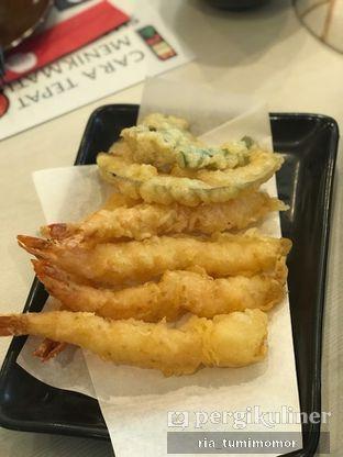 Foto 9 - Makanan di Washoku Sato oleh riamrt