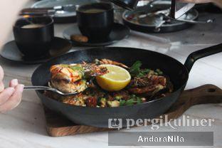 Foto 7 - Makanan(Paela Marinera) di Atico by Javanegra oleh AndaraNila