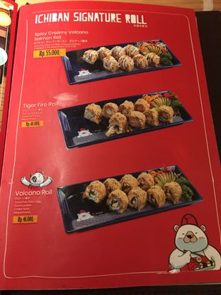 Foto 20 - Menu di Ichiban Sushi oleh Mariane  Felicia
