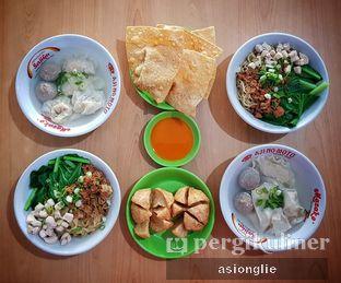 Foto 7 - Makanan di Bakmi Ksu oleh Asiong Lie @makanajadah