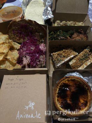 Foto 5 - Makanan di Animale Restaurant oleh Darsehsri Handayani