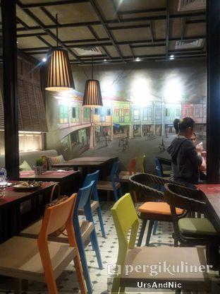 Foto 6 - Interior di Marco Padang Grill oleh UrsAndNic