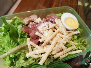 Foto 1 - Makanan di Crunchaus Salads oleh Amrinayu