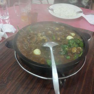 Foto 2 - Makanan di Rose Flower Restaurant oleh Janice Agatha