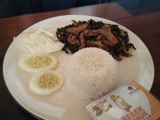 Foto 2 - Makanan di Bebek Remuk Bukit Mas oleh ochy  safira
