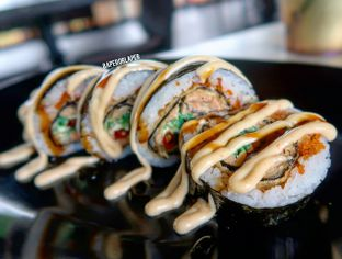Foto review Sushi Joobu oleh Lorensia CILOR 1