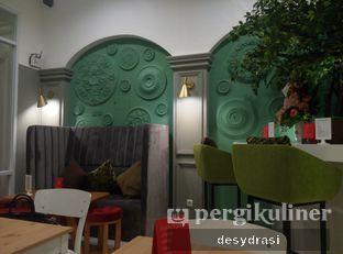 Foto 3 - Interior di Nokcha Cafe oleh Desy Mustika
