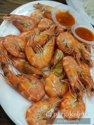 Foto review Live Seafood Pasar Ramai oleh Mich Love Eat 5
