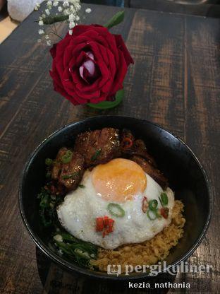 Foto 6 - Makanan di Babochkaa Bistro & Coffee Bar oleh Kezia Nathania