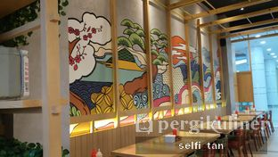 Foto review Gyu Jin Teppan oleh Selfi Tan 4