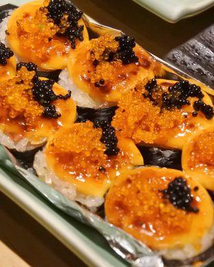 Foto 15 - Makanan di Sushi Groove oleh Andrika Nadia