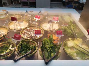 Foto 9 - Makanan di Washoku Sato oleh Meisya Violeta   @HappyBuncit