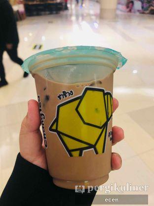 Foto review Chang Tea oleh @Ecen28  1